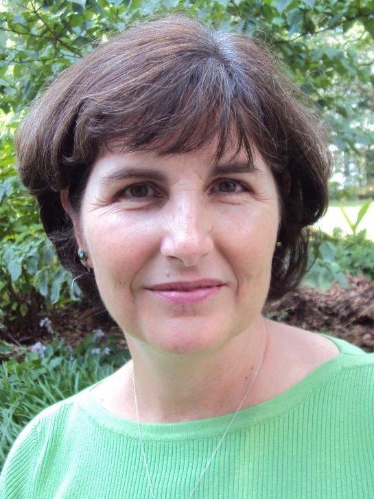 Anita Browning