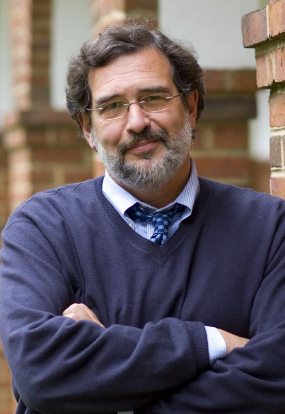 David Cattell-Gordon